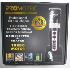 Машинка для стрижки волос PROMOZER MZ 9818 оптом