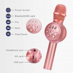 Микрофон караоке MD-02 оптом