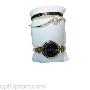 Женские часы с браслетом оптом
