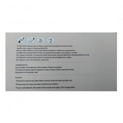 Набор лаков для стемпинга globalnail 6 штук оптом