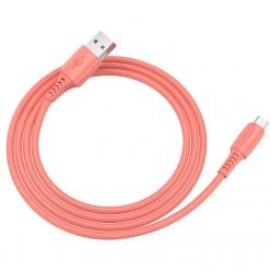 Кабель BX40 USB на Micro-USB оптом