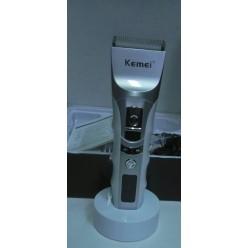 Машинка для стрижки волос KEMEI KM838 оптом