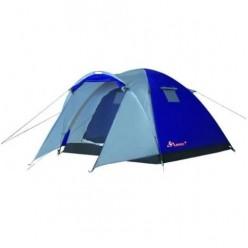 Палатка туристическая 3-местная 1637 оптом