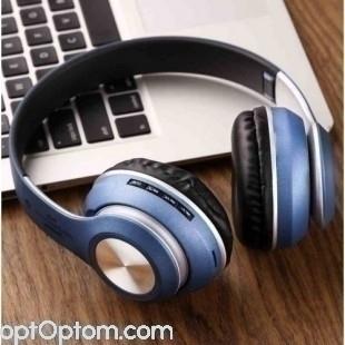 Беспроводные полноразмерные Bluetooth наушники Sport Wireless ST33 оптом