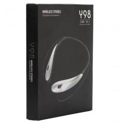 Наушники Wireless Stereo Y98 оптом