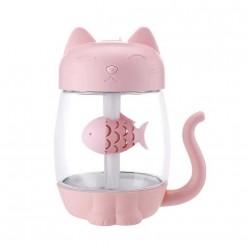 Увлажнитель воздуха Kitty humidifier 3 в 1 оптом