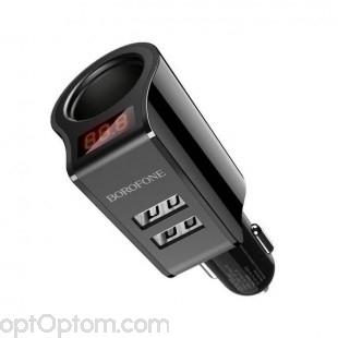 Автомобильное зарядное устройство DZ32 оптом
