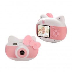 Детский фотоаппарат минни heliway оптом