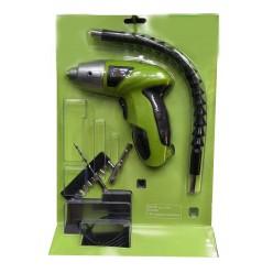 Аккумуляторная отвeртка-шуруповерт XZ1103 оптом