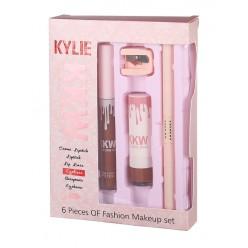 Набор Kylie 6 в 1 Makeup Set оптом