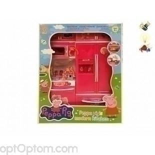 Игровой набор Кухня свинки пеппы оптом