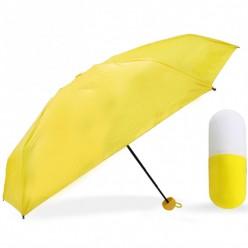 Мини зонт в капсуле оптом