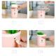 Увлажнитель ароматизатор воздуха USB Кактус 12см оптом