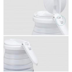 Складной электрический чайник оптом