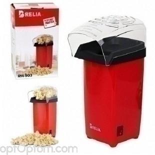 Аппарат для приготовления попкорна relia rh903 оптом