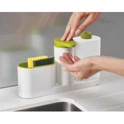Органайзер для кухни Sink Tidy Sey plus 3 в 1 оптом