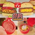 Пресс для бургеров STUFZ STUFFED BURGER PRESS оптом