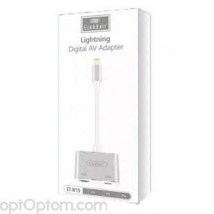 HDMI устройство EarlDom ET-W15 оптом