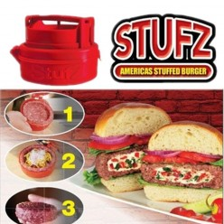 Пресс для бургеров STUFZ STUFFED BURGER PRESS оптом