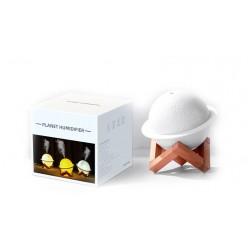 Увлажнитель светильник Planet humidifier оптом