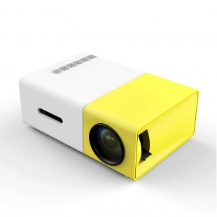 Мини - проектор Led Projector оптом