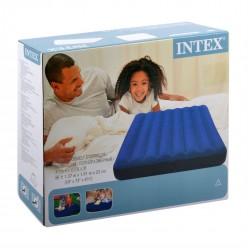Надувной матрас INTEX 137х191х22 оптом