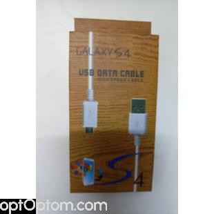 USB кабель для Samsung Galaxy S4 и других совместимых телефонов
