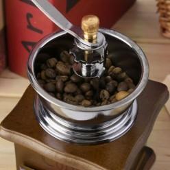 Кофемолка ручная оптом