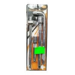 Набор удлинителей Socket wrench set CR-V 4 штуки оптом