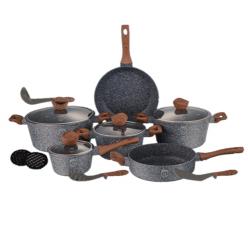Набор посуды из 15 предметов Berlinger House оптом