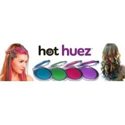 Цветные мелки для волос Hot Huez оптом