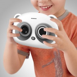 Детский фотоаппарат панда оптом