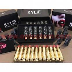 Помада Kylie charm lipstick 12 цветов оптом