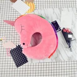 Подушка для путешествий единорог оптом