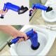 Вантуз бластер для прочистки раковины и унитаза оптом