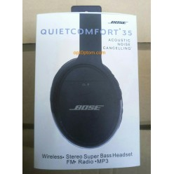 Наушники BOSE QUIETCOMFORT35 оптом