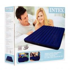 Надувной матрас INTEX 183х203х22 оптом