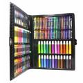 Набор для рисования 150 предметов в чемодане ( Art Set ) оптом