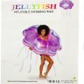 Надувной круг Медуза Jellyfish оптом