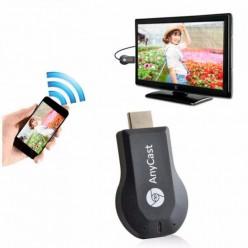 Адаптер WiFi - HDMI AnyCast M4 Plus оптом