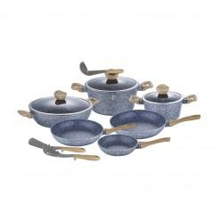 Набор посуды 12 предметов Berlinger House оптом