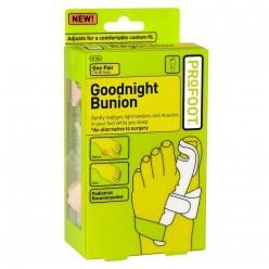 Фиксатор - корректор большого пальца ноги Goodnight Bunion оптом