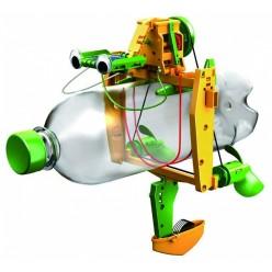 Конструктор на солнечной батареи Solar Robot 6 in 1 оптом