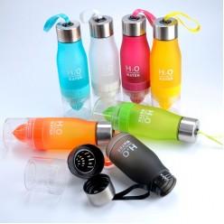 Соковыжималка кружка для цитрусовых h2o drink more water оптом