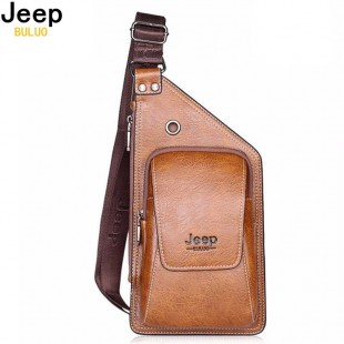 Мужская сумка Jeep Buluo оптом