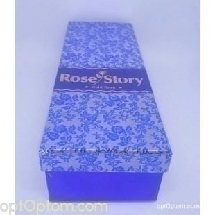 Декоративная роза в подарок оптом