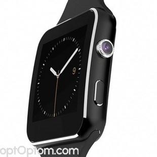 Умные часы Smart Watch X6 оптом купить со склада в Москве от 550 р. c6b24555125ce