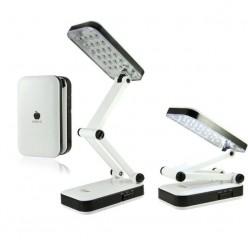 Настольная складная LED лампа Topwell оптом