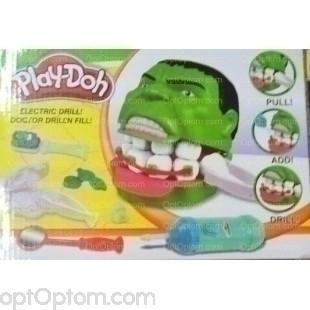 Набор стоматолога Халк HALK оптом
