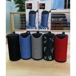 Портативная колонка Portable wireless speaker TG113 оптом